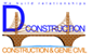 DJESE CONSTRUCTION